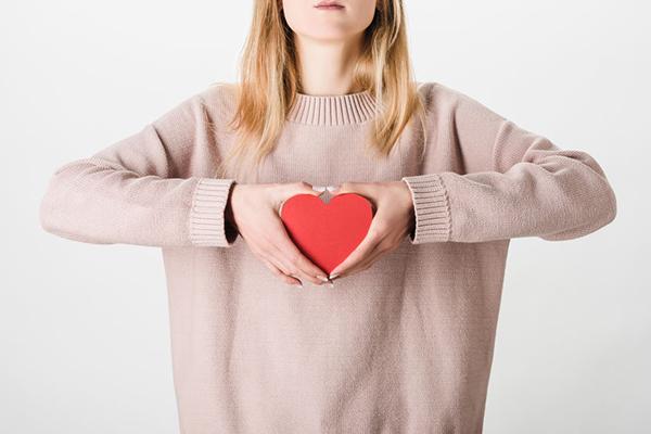 MGU 9 | Healing By Loving Yourself
