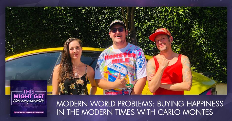 MGU 12 | Modern World Problems
