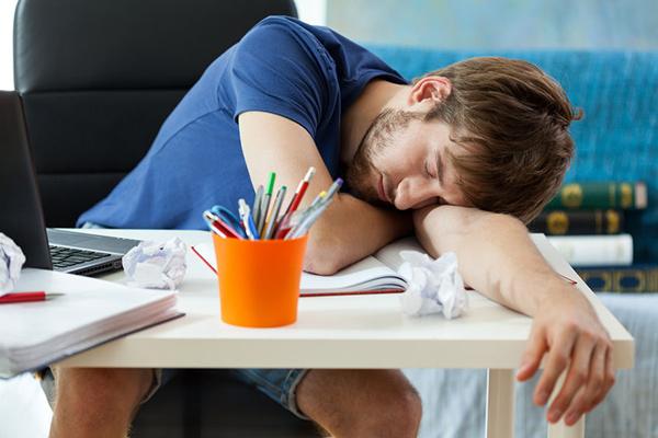 MGU 38 | Alleviating Sleep Issues