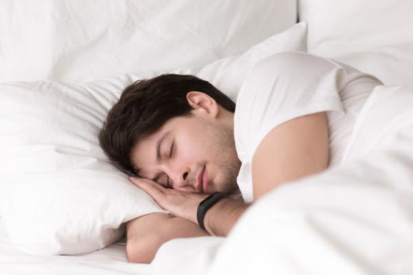 MGU 40 | Taking Naps