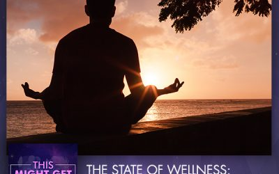 The State Of Wellness: On The Practices Around Wellbeing And Mindfulness With Jeff Krasno