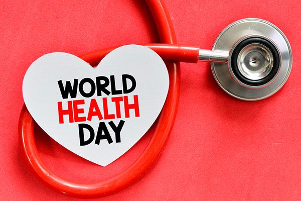MGU 52 | World Health Day