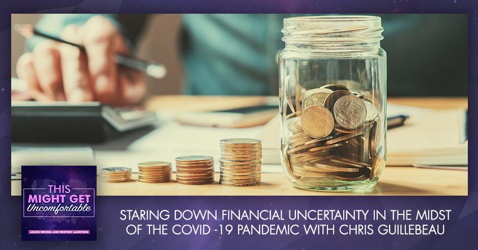 MGU 54   Financial Uncertainty