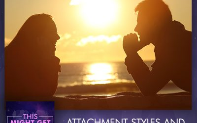 Attachment Styles And The World Of Dating With Jason Green