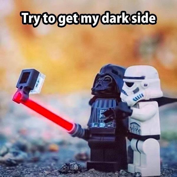 MGU 64   Lessons In Star Wars