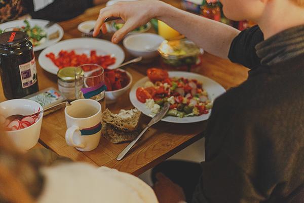 MGU 70 | Vegan Diet