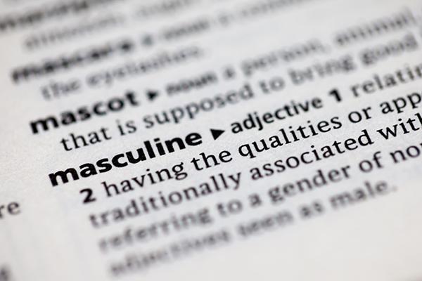 MGU 76 | Toxic Masculinity