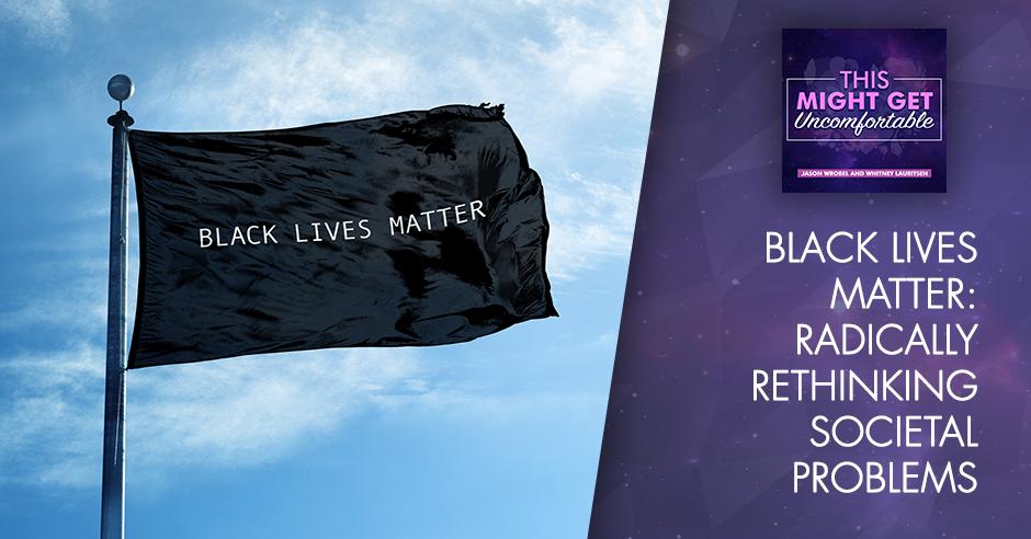 MGU 80 | Black Lives Matter