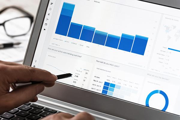 MGU 88 | Google Analytics
