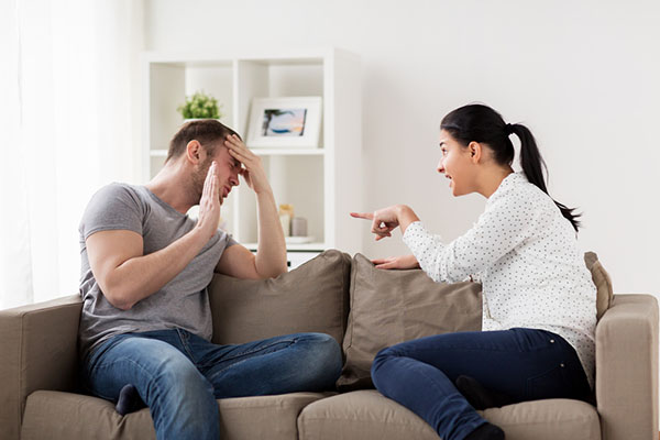 MGU 101 | Elusive Dating Behaviors