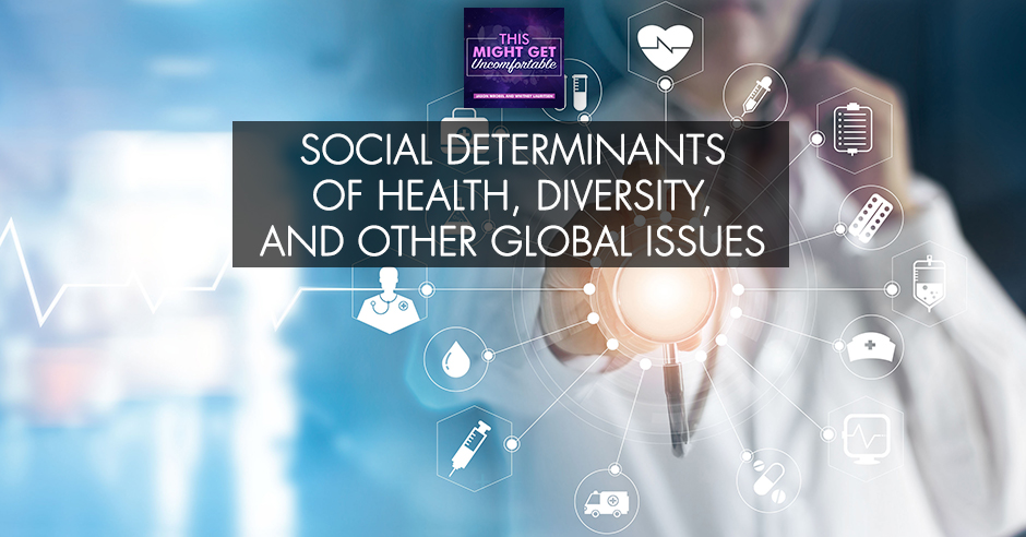MGU 94   Social Determinants Of Health