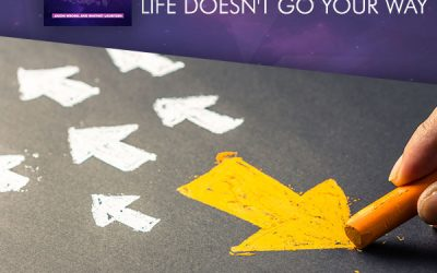 Going With The Flow: Making A Pivot When Life Doesn't Go Your Way