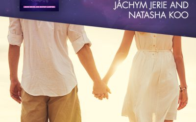 A Radically Experimental Approach To Romantic Relationships With Jáchym Jerie And Natasha Koo