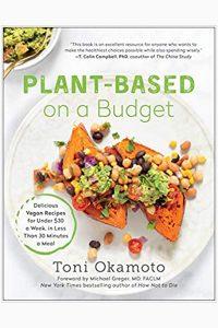 MGU 111 | Plant-Based Budget