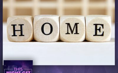 Homing In To The Definition Of Home