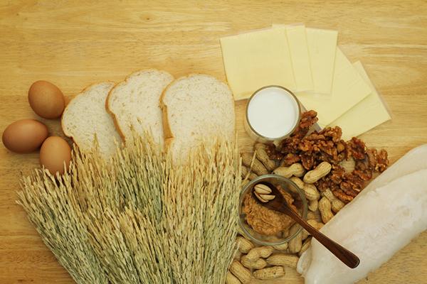 MGU 116 | Love For Bread