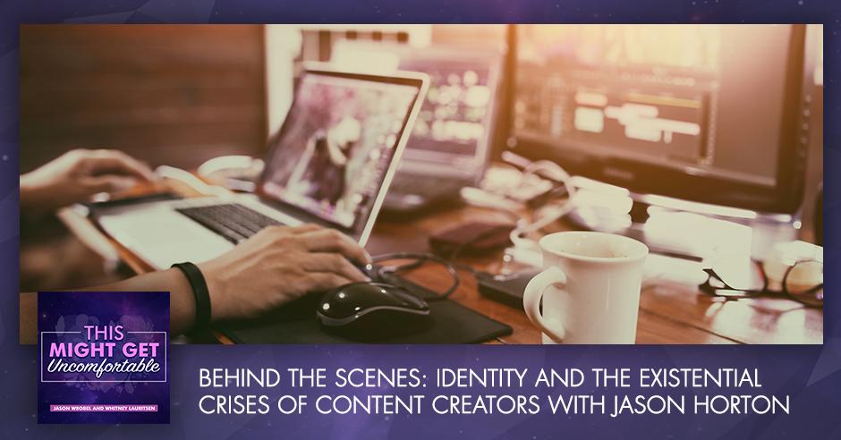 MGU 129 | Content Creators Crises