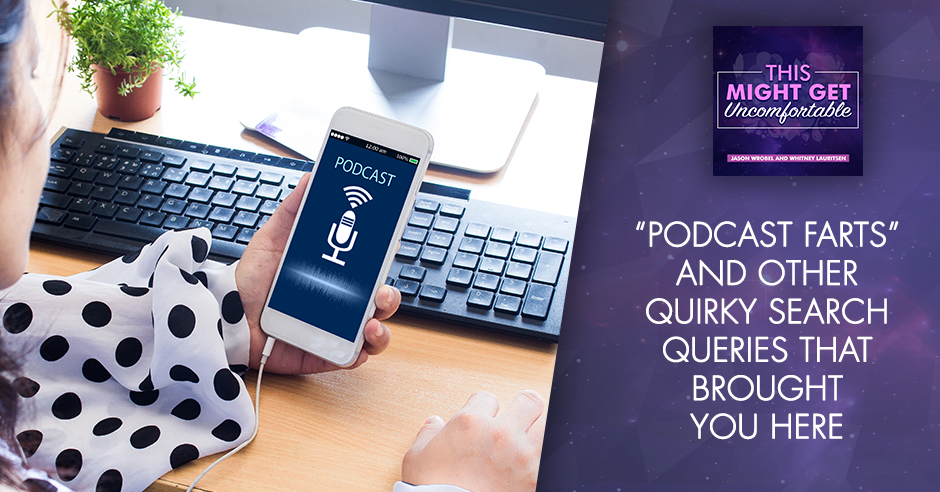 MGU 130 | Podcast Farts
