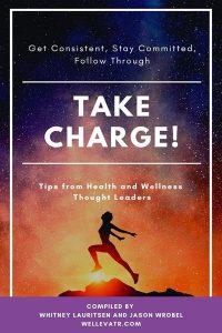 MGU 143 | Taking Charge