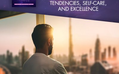 The Consistency Code: Reflecting On The Psychology Of Our Tendencies, Self-Care, And Excellence