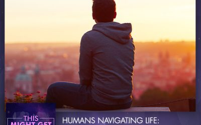 """Humans Navigating Life: Defining """"Good Enough"""" And Overcoming The World's Pressures With Jason Zook And Caroline Zook"""