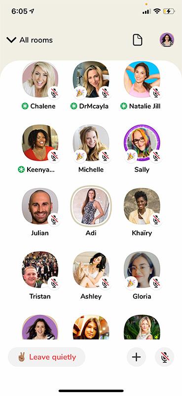 MGU 173 | New Social Media Platform