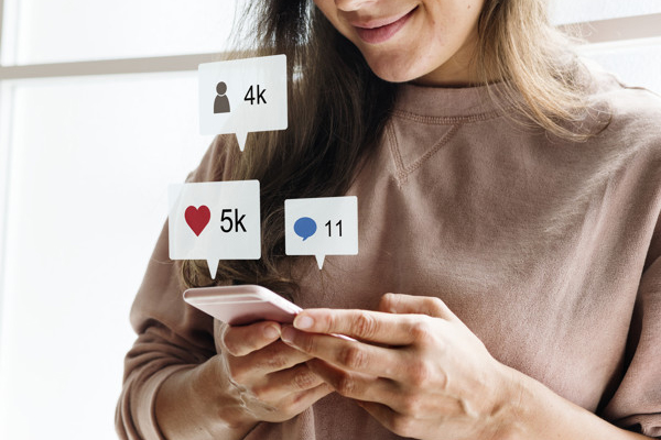 MGU 191 | Social Media On Children