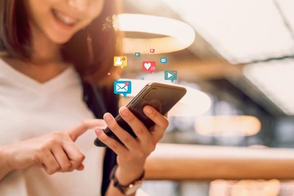 MGU 213 | Addiction To Social Media