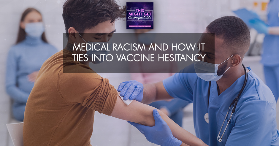 MGU 214   Medical Racism
