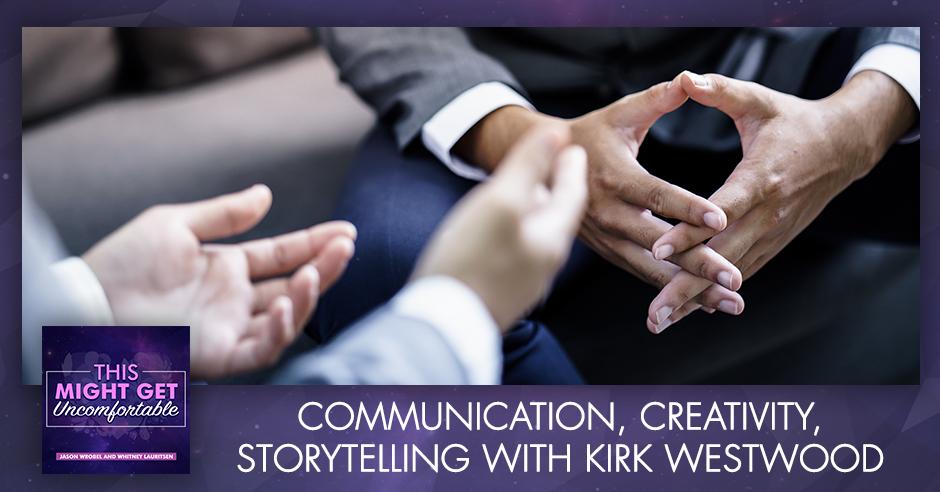 MGU 216 | Communication And Creativity