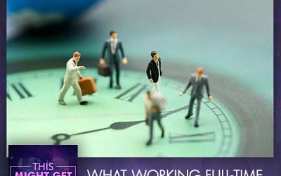 What Working Full-Time Does To Our Health: Is It Really Worth It?