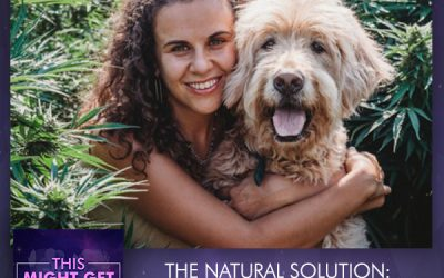The Natural Solution: Health Management Using Cannabinoids With Karli Miller-Hornick