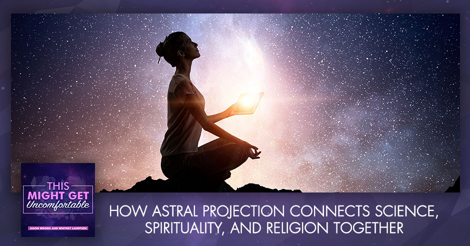 MGU 251 | Astral Projection